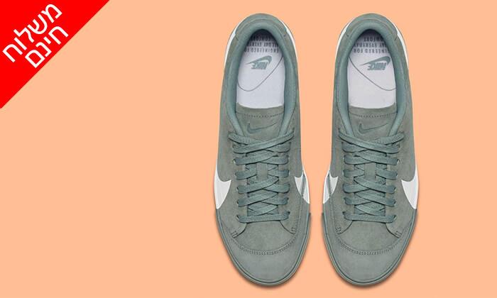 3 נעלי נייק NIKE - משלוח חינם