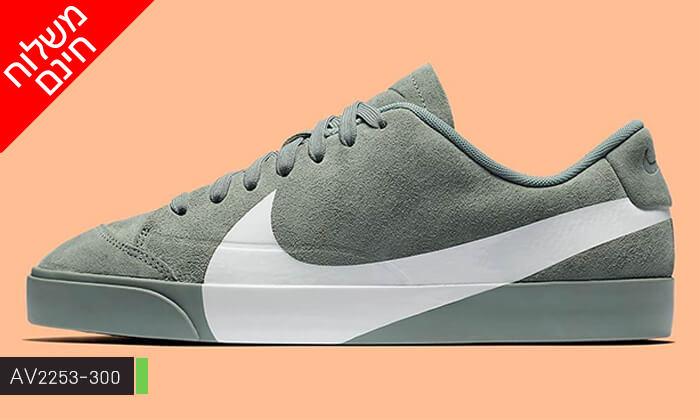 9 נעלי נייק NIKE - משלוח חינם