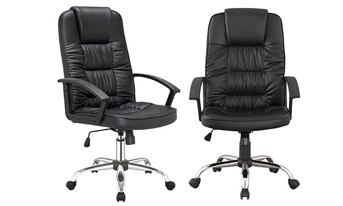 5 כיסא מנהלים