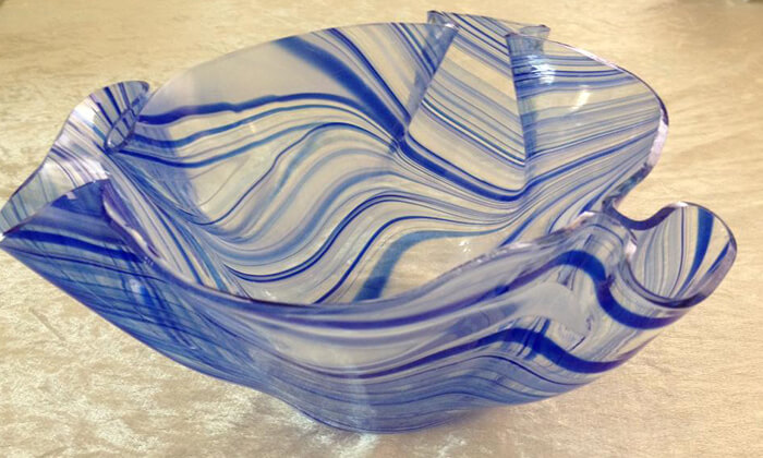 4 ליאת רכטר - אומנות בזכוכית