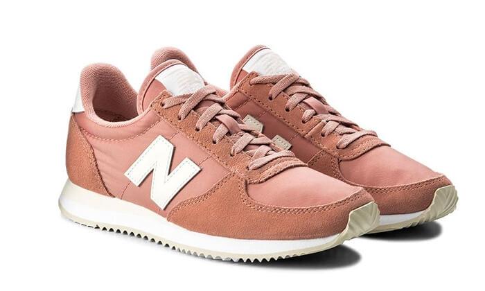 20 נעליים לנשים של ניו באלאנס