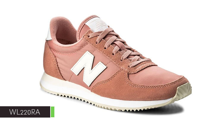 5 נעליים לנשים של ניו באלאנס