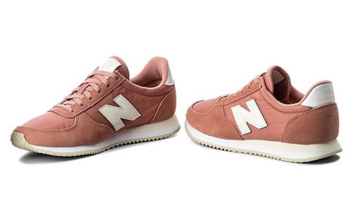 22 נעליים לנשים של ניו באלאנס