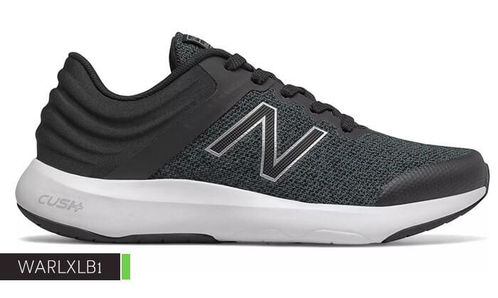 3 נעליים לנשים של ניו באלאנס