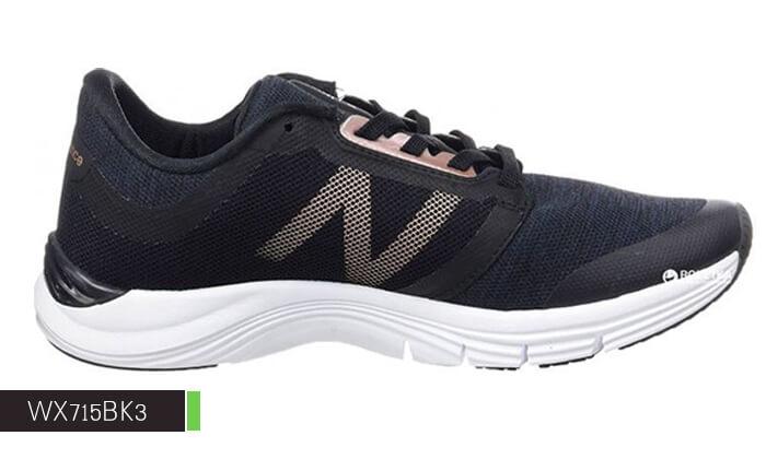 6 נעליים לנשים של ניו באלאנס