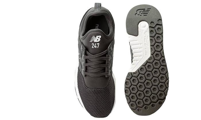 28 נעליים לנשים של ניו באלאנס