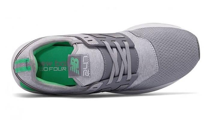33 נעליים לנשים של ניו באלאנס