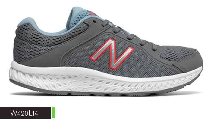 13 נעליים לנשים של ניו באלאנס