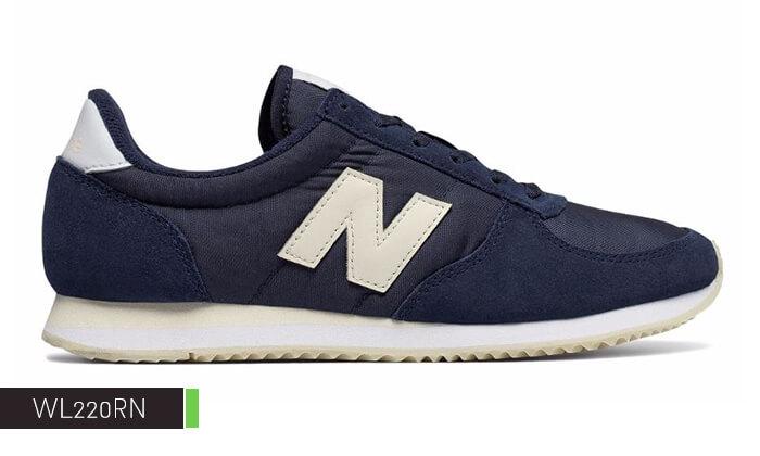 16 נעליים לנשים של ניו באלאנס