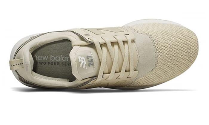 51 נעליים לנשים של ניו באלאנס