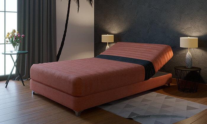 3 דיל ל-72 שעות: מיטה אורתופדית ברוחב וחצי RAM DESIGN