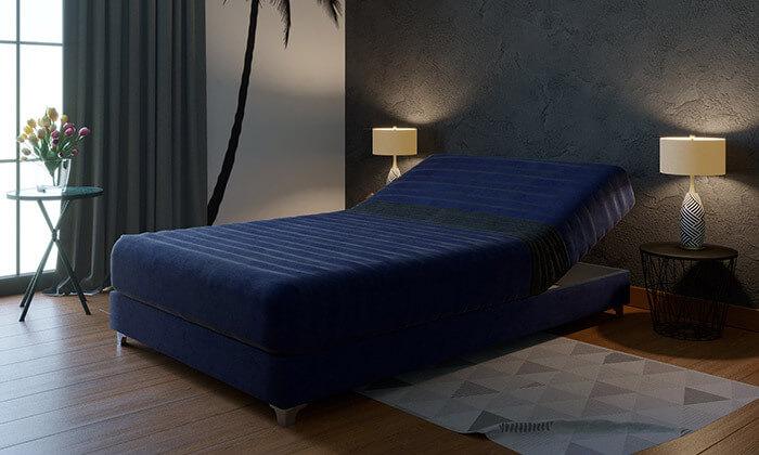 4 דיל ל-72 שעות: מיטה אורתופדית ברוחב וחצי RAM DESIGN