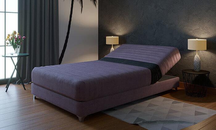 2 דיל ל-72 שעות: מיטה אורתופדית ברוחב וחצי RAM DESIGN