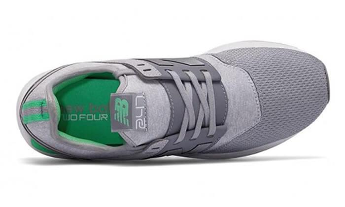 3 נעלי סניקרס-ספורט לנשים NEW BALANCE