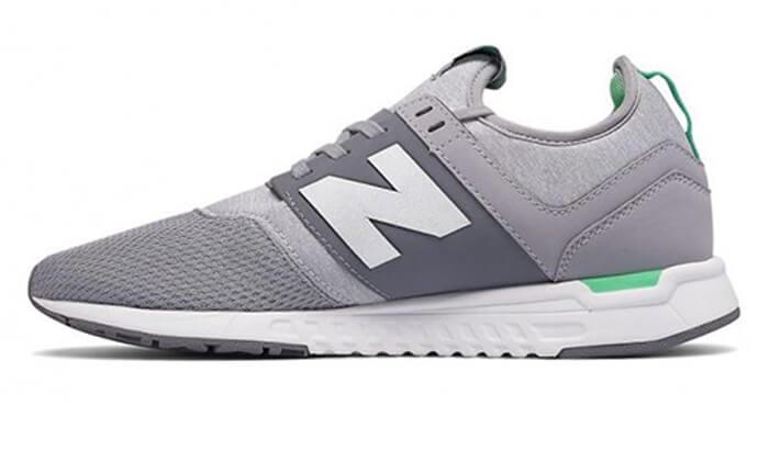 5 נעלי סניקרס-ספורט לנשים NEW BALANCE