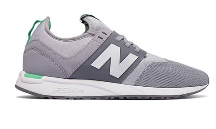 2 נעלי סניקרס-ספורט לנשים NEW BALANCE