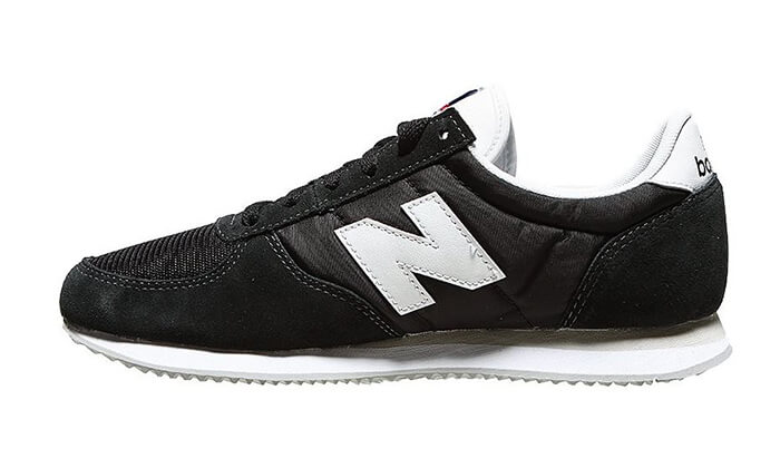 3 נעלי סניקרס לנשים NEW BALANCE