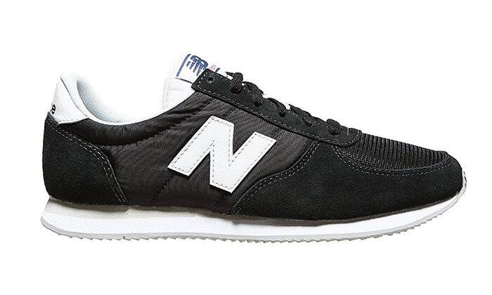 2 נעלי סניקרס לנשים NEW BALANCE