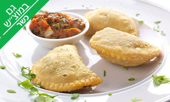 9 ארוחה זוגית כשרה במסעדת אל גאוצ'ו, סניף ראשון לציון