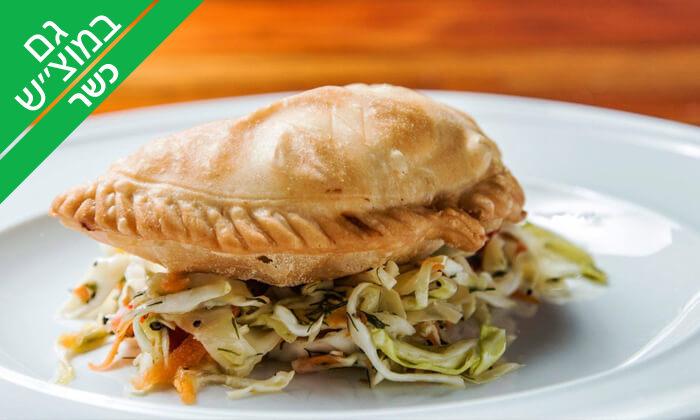 3 ארוחה זוגית כשרה במסעדת אל גאוצ'ו, סניף ראשון לציון