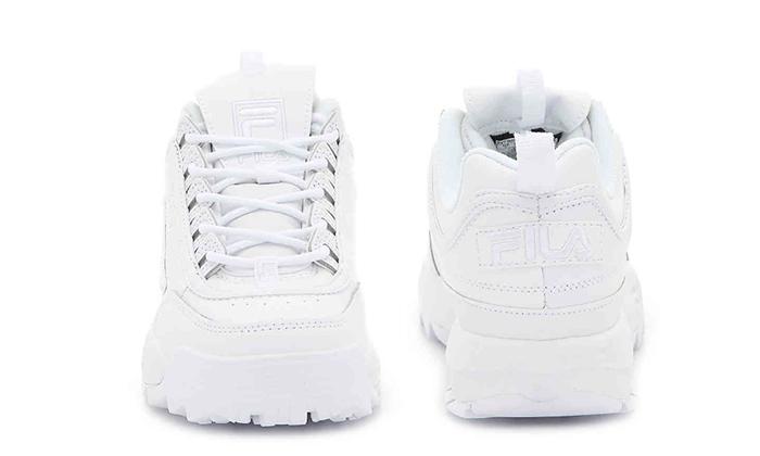 5 נעלי סניקרס לגברים ולנשים FILA
