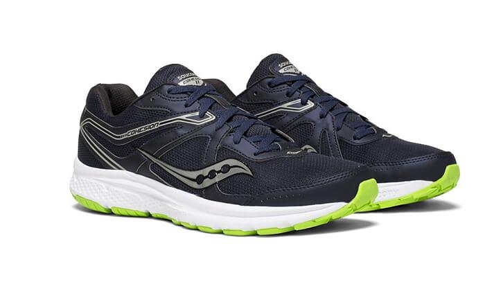 2 נעלי ריצה לגברים saucony