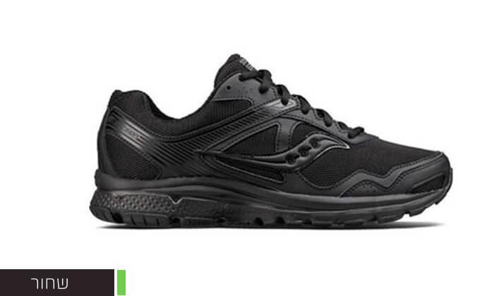 3 נעלי ריצה לגברים saucony