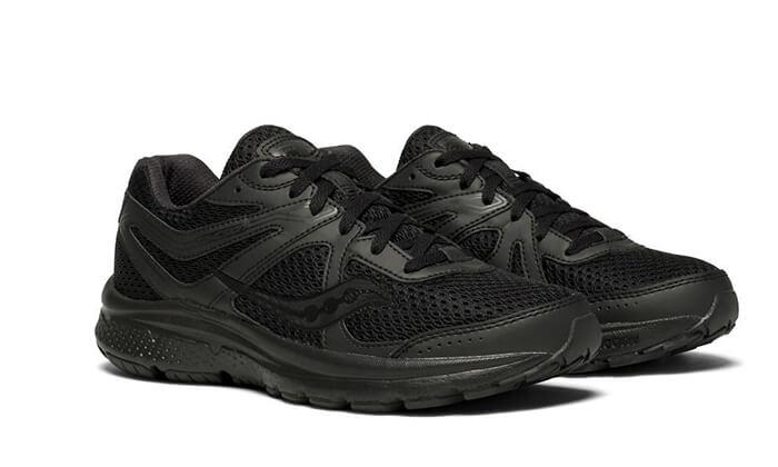 2 נעלי ריצה לנשים saucony