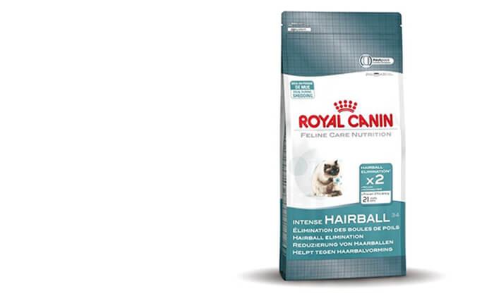 """6 שק מזון יבש 4 ק""""ג לחתולים Royal Canin"""
