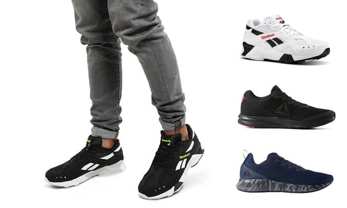 נעלי Reebok לגברים