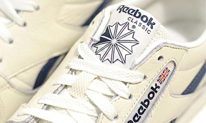 3 נעלי סניקרס לגברים ולנשים Reebok