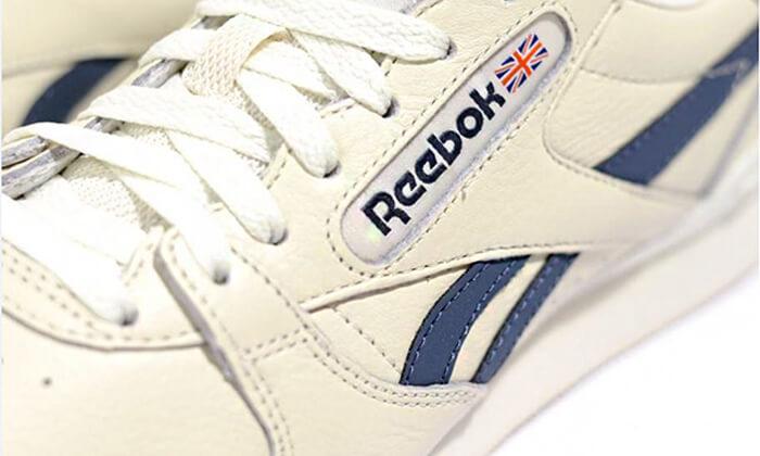 5 נעלי סניקרס לגברים ולנשים Reebok