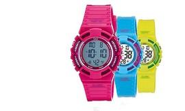 שעון יד דיגיטלי לילדים