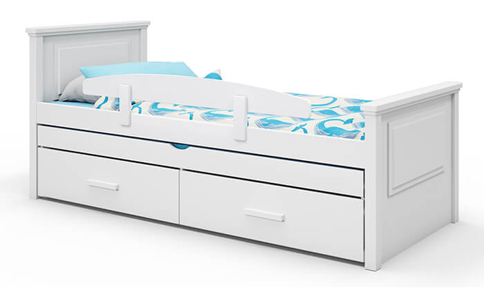 3 שמרת הזורע: מיטת ילדים נפתחת 'תמר'