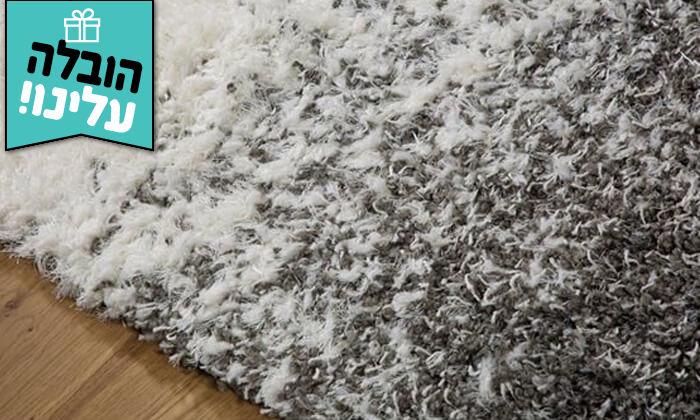 3 שטיח שאגי של ביתילי - משלוח חינם !