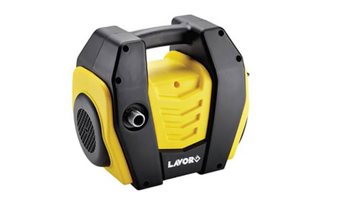 2 מכונת שטיפה LAVOR בלחץ בר 105