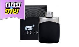 בושם לגבר Montblanc Legend