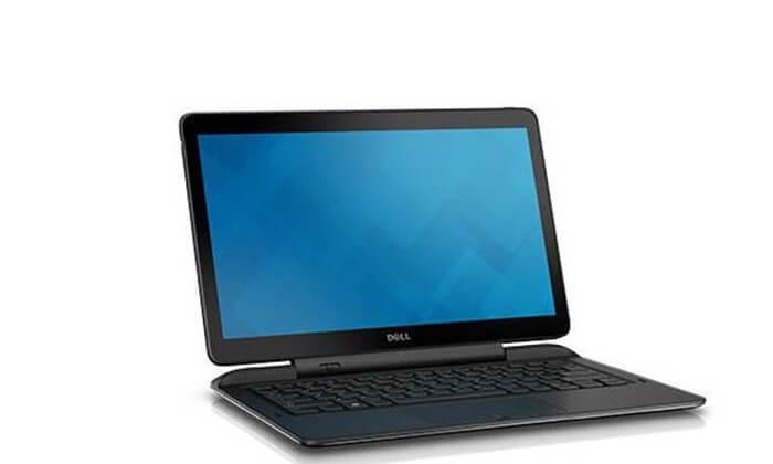 4 מחשב נייד DELL
