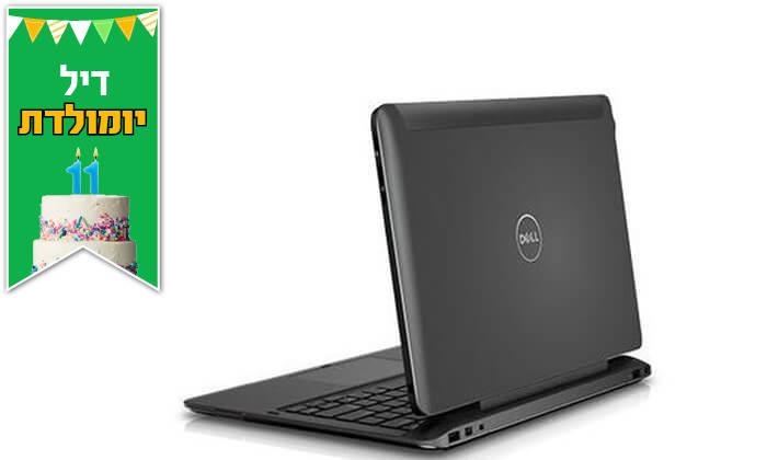 3 מחשב נייד DELL