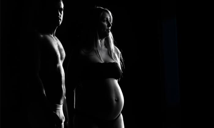11 צילומי הריון, משפחה או ניו בורן בסטודיו של עידו סקעת, רעננה