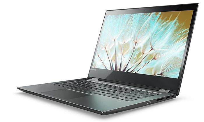"""3 מחשב נייד לנובו LENOVO עם מסך מגע """"14"""