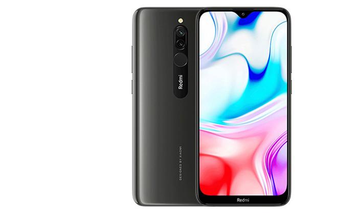 3 סמארטפון שיאומי Redmi 8 32/64GB - משלוח חינם