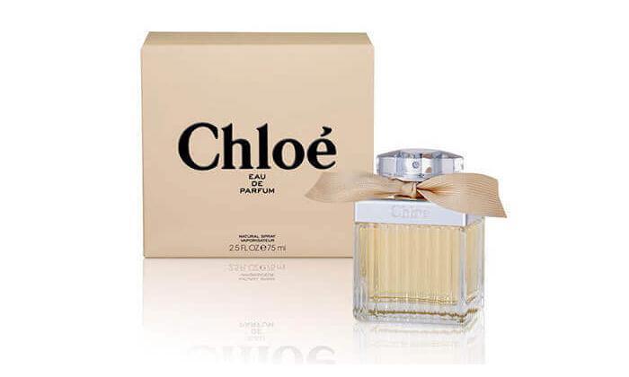 2 בושם לאישה Chloe