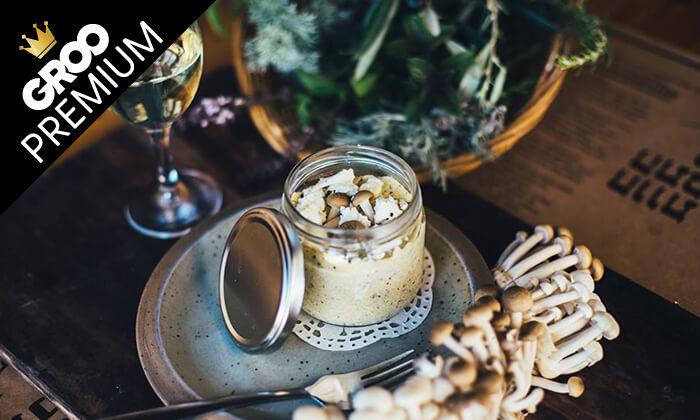 5 מסעדת חוות התבלינים בגלבוע - ארוחת פרימיום זוגית