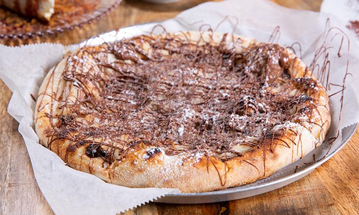 9 מסעדת פרנצ'סקה ברובע, ראשון לציון - ארוחה זוגית