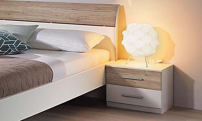 4 שמרת הזורע: חדר שינה זוגי 160/200