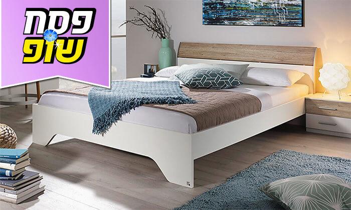 11 שמרת הזורע: חדר שינה זוגי