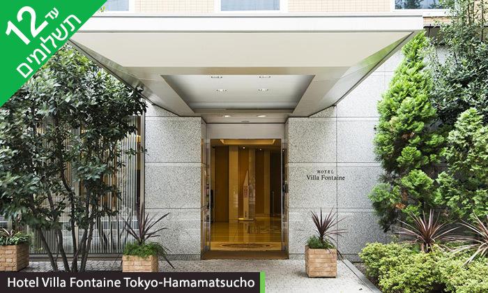 8 חופשה בטוקיו, יפן - חוגגים סילבסטר בעיר המגניבה בעולם