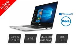 מחשב נייד Dell מסך ''13.3