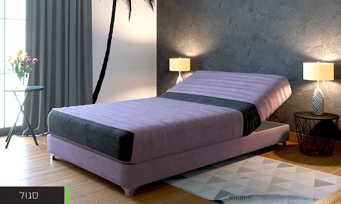 5 מיטת נוער אורתופדית